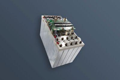 lithium battery internals